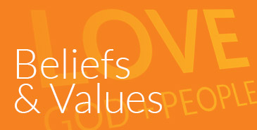Beliefs & Values