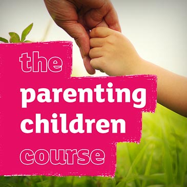 The Parenting Children Course